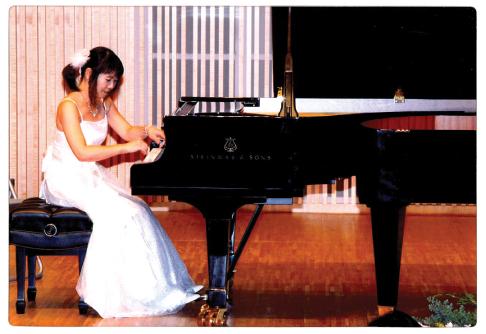 Akiko Itoh